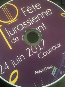 CD Courroux